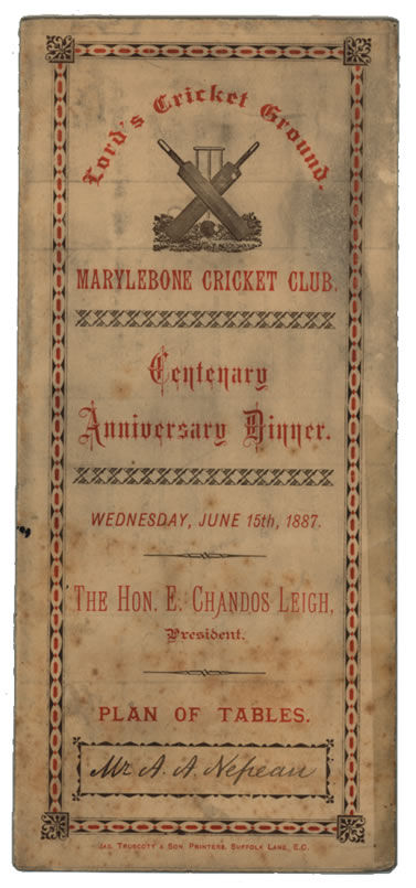 glamorgan cricket ground. Lord#39;s Cricket Ground#39; on the